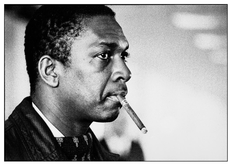John Coltrane / ジョン・コルトレーン